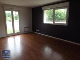 Location Appartement 3 pièces Longueau