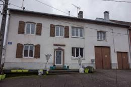 Maison Celles sur Plaine &bull; <span class='offer-area-number'>250</span> m² environ &bull; <span class='offer-rooms-number'>12</span> pièces