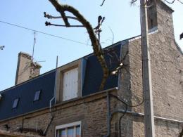 Achat Appartement 4 pièces Tocqueville