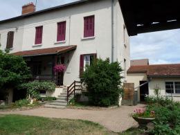 Achat Maison 5 pièces Montrond les Bains