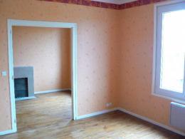 Location Appartement 3 pièces Mortain