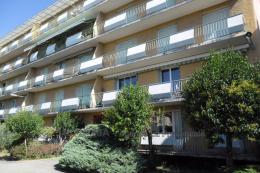 Achat Appartement 4 pièces Bourg les Valence