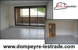 Location Appartement 3 pièces Moissac