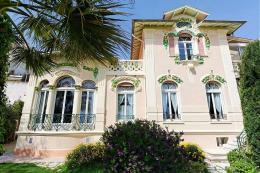 Location Villa 11 pièces Cannes