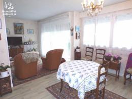 Achat Appartement 3 pièces Fecamp