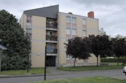 Location Appartement 4 pièces Argenton sur Creuse