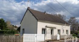 Achat Maison 3 pièces Trigueres