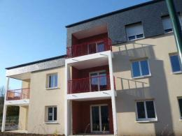 Location Appartement 2 pièces La Riviere St Sauveur