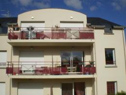 Location Appartement 3 pièces Bain de Bretagne