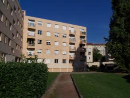 Appartement La Mulatiere &bull; <span class='offer-area-number'>45</span> m² environ &bull; <span class='offer-rooms-number'>2</span> pièces