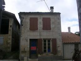 Achat Maison 3 pièces Le Vanneau Irleau