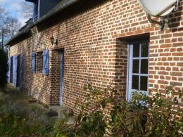 Achat Maison 7 pièces St Valery en Caux
