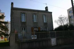 Location Maison 3 pièces Parthenay