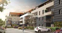Achat Appartement 4 pièces Vetraz Monthoux