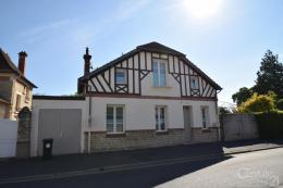 Location Maison 4 pièces Bayeux
