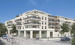 Achat Appartement 4 pièces Saint-Cyr-L'Ecole