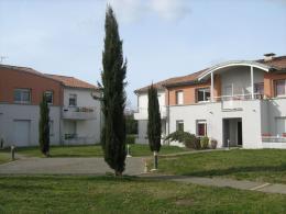 Location Appartement 3 pièces Aucamville