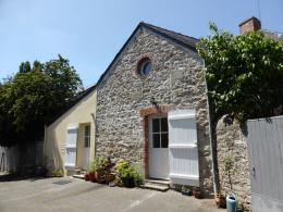 Achat Maison 5 pièces Vigneux de Bretagne