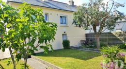 Achat Maison 4 pièces St Brieuc