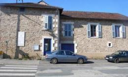 Achat Maison 6 pièces Chateauneuf la Foret