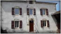 Achat Maison 3 pièces Geaune