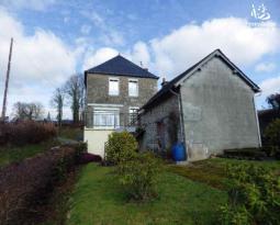 Achat Maison 4 pièces Danvou la Ferriere