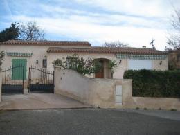 Location Maison 4 pièces Le Castellet