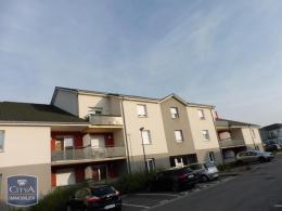 Location Appartement 3 pièces Golbey