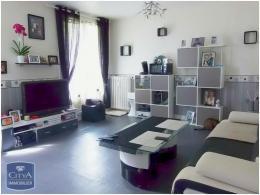 Achat Appartement 2 pièces Chartres