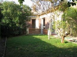 Location Maison 4 pièces Pelissanne