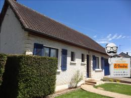 Achat Maison 6 pièces Ully St Georges