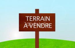 Achat Terrain Mirambeau