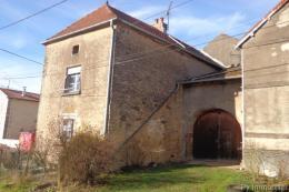Achat Maison 5 pièces St Loup sur Semouse
