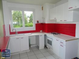 Location Appartement 4 pièces Laval