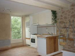 Achat Appartement 2 pièces Peyrolles en Provence