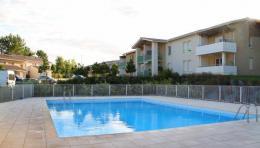 Location Appartement 2 pièces St Yzan de Soudiac