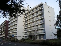 Location Appartement 2 pièces Chatellerault