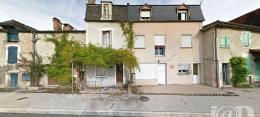 Achat Maison 3 pièces Lachapelle Auzac