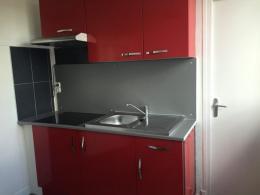 Location Appartement 3 pièces Aureilhan