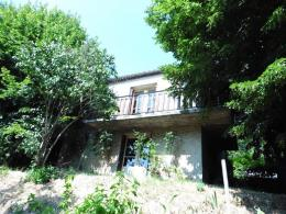 Achat Maison 7 pièces Castillonnes