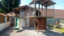 Achat Maison 5 pièces St Maurice Colombier