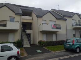 Location Appartement 3 pièces Bouchemaine