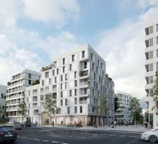 Achat Appartement 3 pièces Noisy-le-Sec