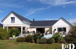 Achat Maison 5 pièces Berville en Roumois