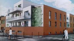Location Appartement 2 pièces Orchies