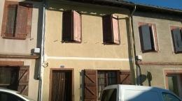 Achat Maison 3 pièces Villenouvelle