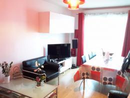 Location Appartement 3 pièces Goussainville