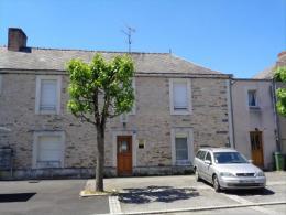 Location Maison 5 pièces Bouvron