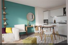 Achat Appartement 3 pièces Ollioules