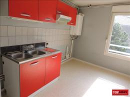 Location Appartement 4 pièces Luneville